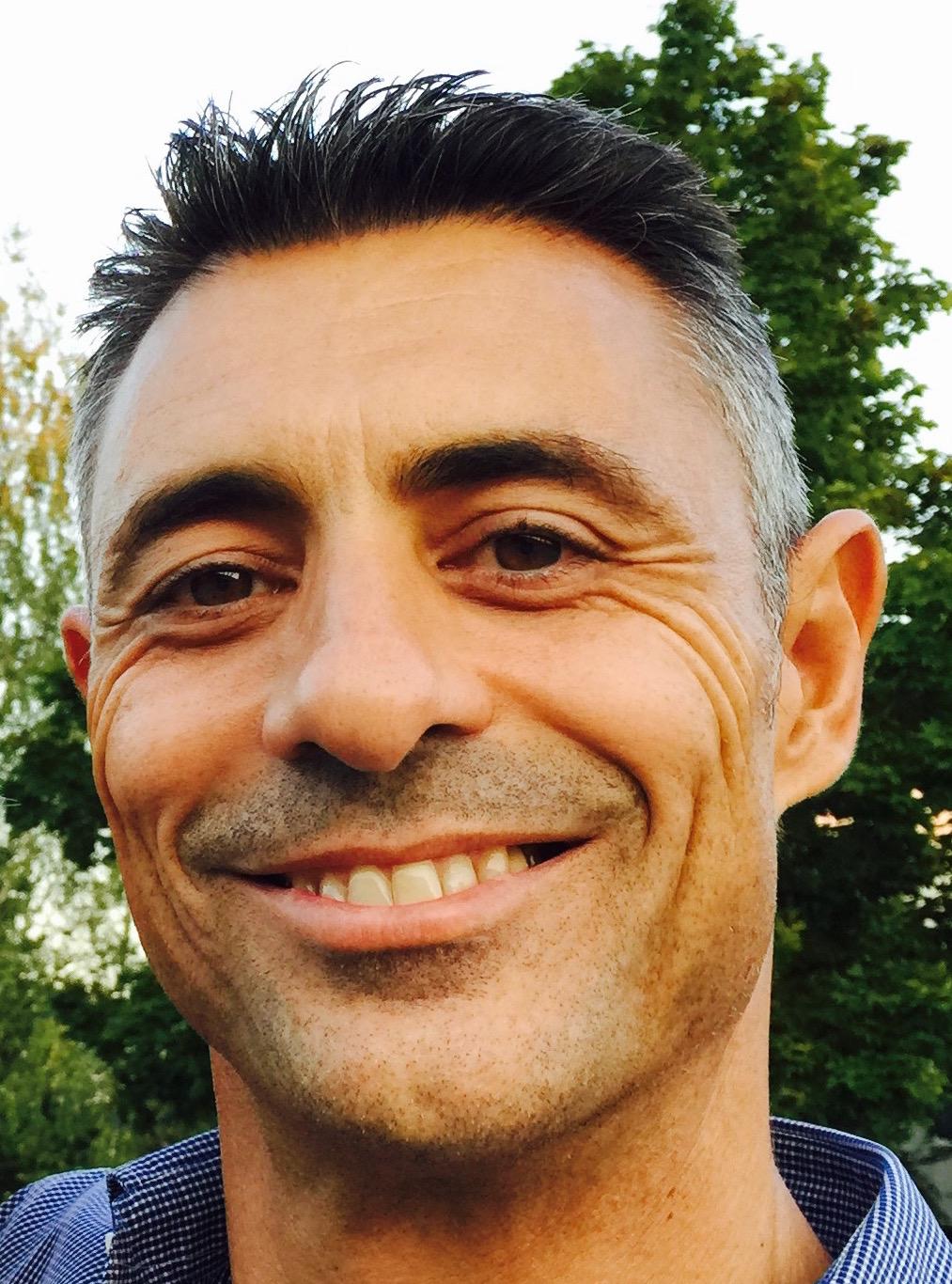 Luis Cadenas