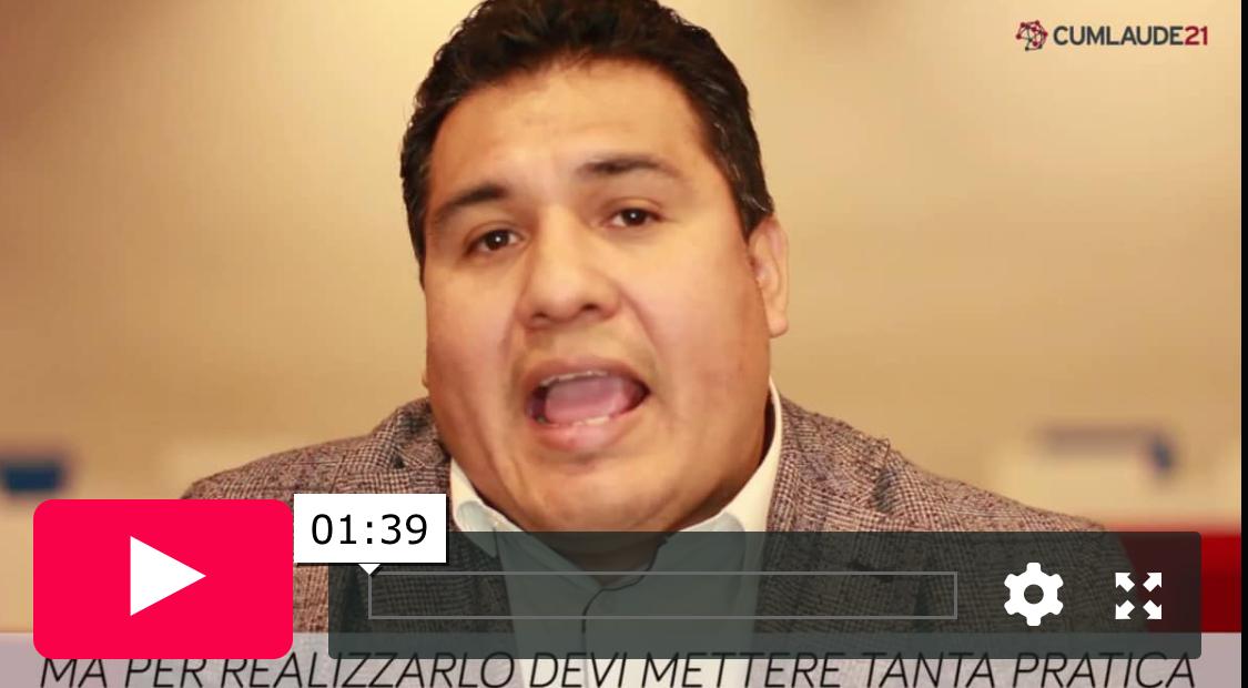 Basta Tener un Sueño-Carlos Guevara